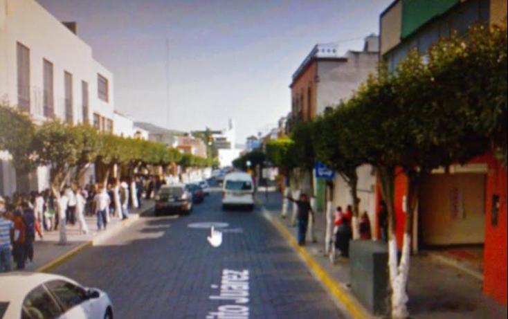 Foto de local en venta en benito juarez 45, el mirador, tlaxcala, tlaxcala, 559264 no 11