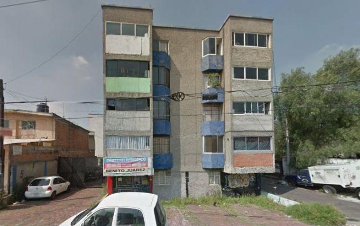 Foto de departamento en venta en benito juarez 5, anastasio bustamante, iztapalapa, df, 2028742 no 02