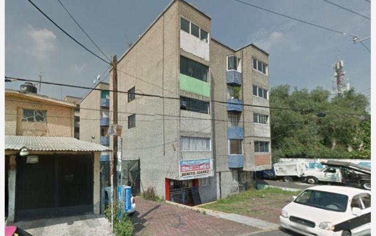 Foto de departamento en venta en benito juarez 5, anastasio bustamante, iztapalapa, df, 2028742 no 03