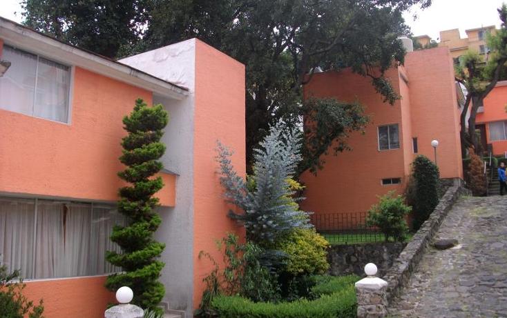 Foto de casa en venta en benito juarez 60, miguel hidalgo, tlalpan, distrito federal, 2371004 No. 02