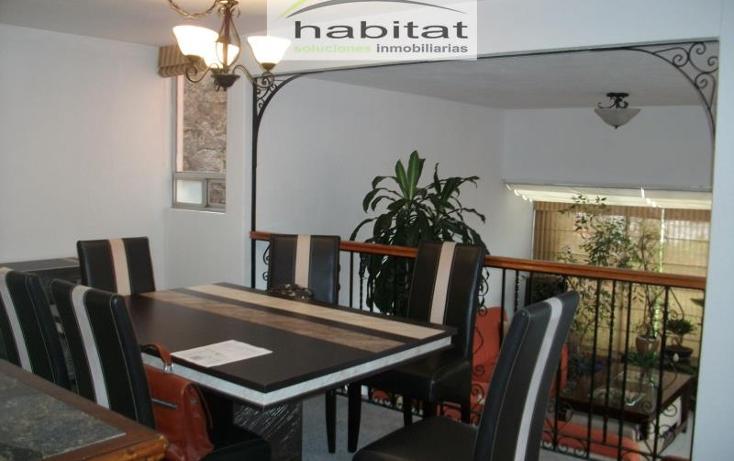 Foto de casa en venta en benito juarez 60, miguel hidalgo, tlalpan, distrito federal, 2371004 No. 05