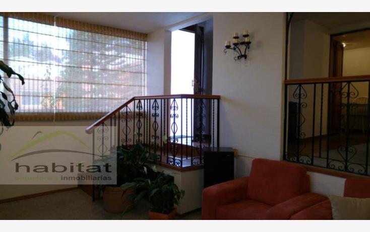 Foto de casa en venta en benito juarez 60, miguel hidalgo, tlalpan, distrito federal, 2371004 No. 06