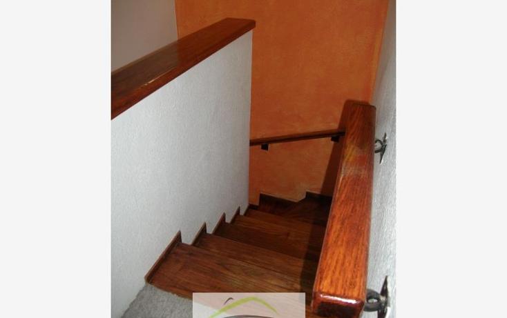 Foto de casa en venta en benito juarez 60, miguel hidalgo, tlalpan, distrito federal, 2371004 No. 07