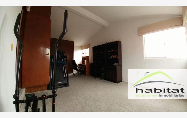 Foto de casa en venta en benito juarez 60, miguel hidalgo, tlalpan, distrito federal, 2371004 No. 11