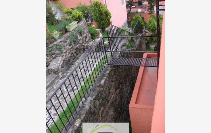 Foto de casa en venta en benito juarez 60, miguel hidalgo, tlalpan, distrito federal, 2371004 No. 12