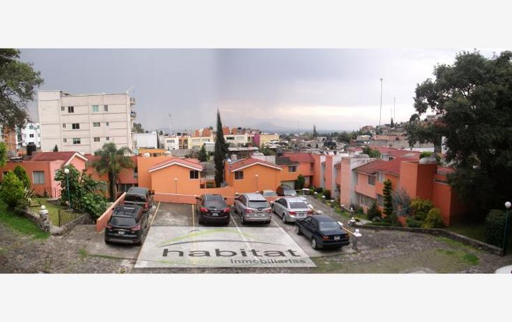 Foto de casa en venta en benito juarez 60, miguel hidalgo, tlalpan, distrito federal, 2371004 No. 14