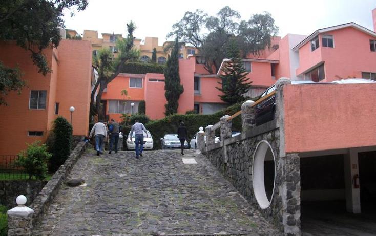 Foto de casa en venta en benito juarez 60, miguel hidalgo, tlalpan, distrito federal, 2371004 No. 15
