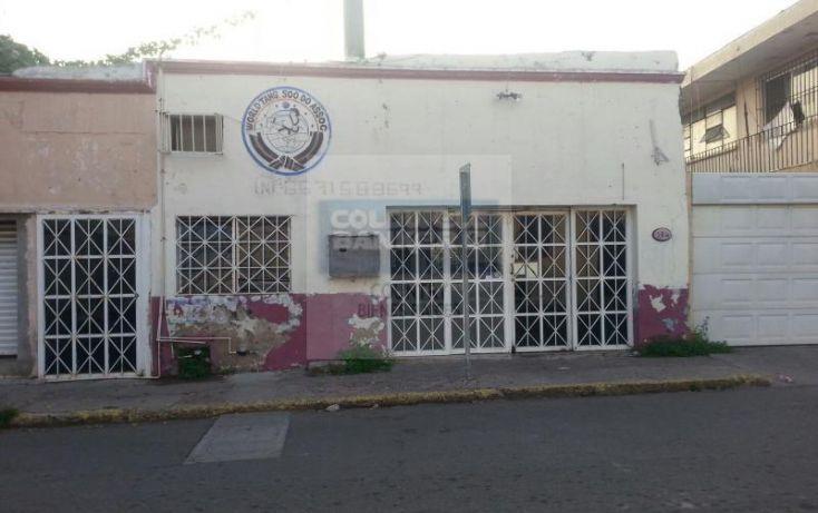 Foto de local en venta en benito juarez 705, centro, culiacán, sinaloa, 1487831 no 03