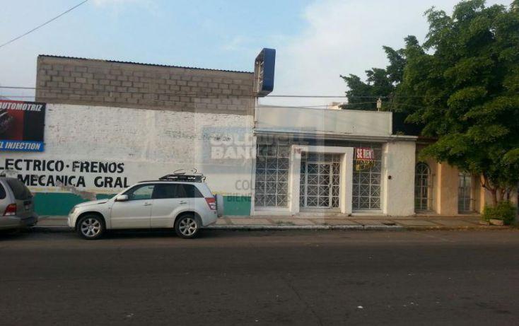 Foto de local en venta en benito juarez 705, centro, culiacán, sinaloa, 1487831 no 04