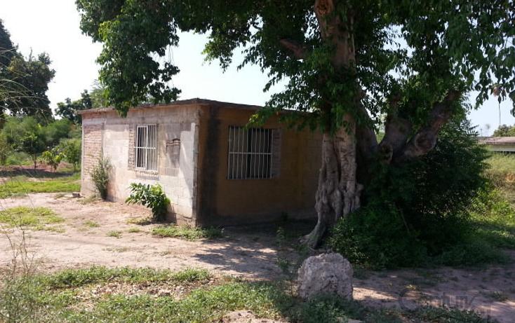 Foto de casa en venta en  , benito juárez, ahome, sinaloa, 1858352 No. 01
