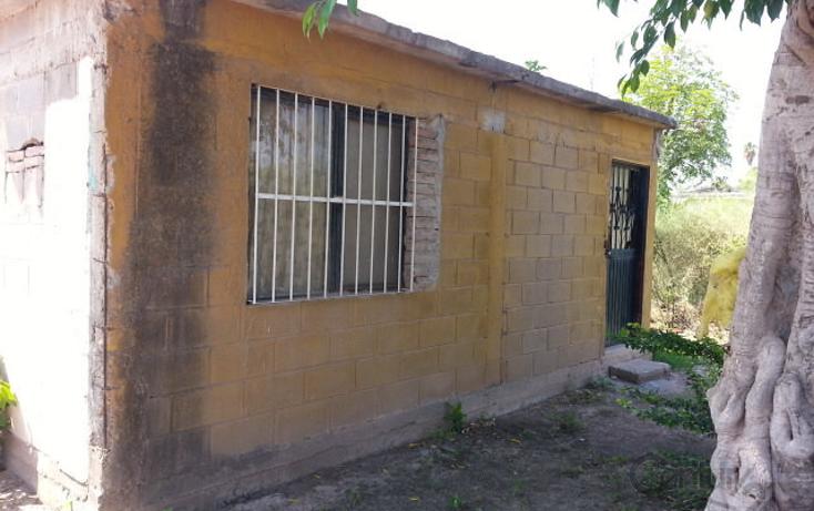 Foto de casa en venta en  , benito juárez, ahome, sinaloa, 1858352 No. 02