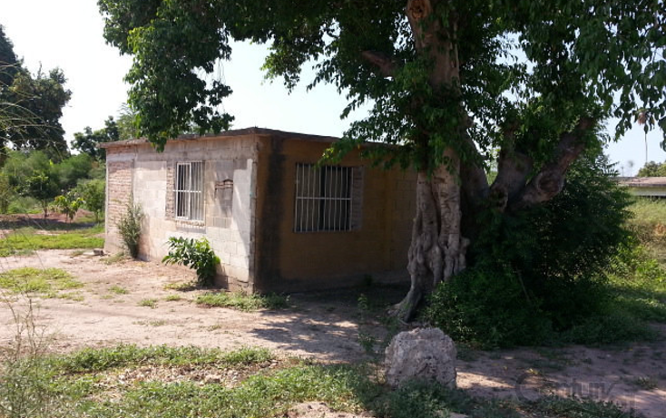 Foto de terreno habitacional en venta en  , benito ju?rez, ahome, sinaloa, 1858354 No. 01