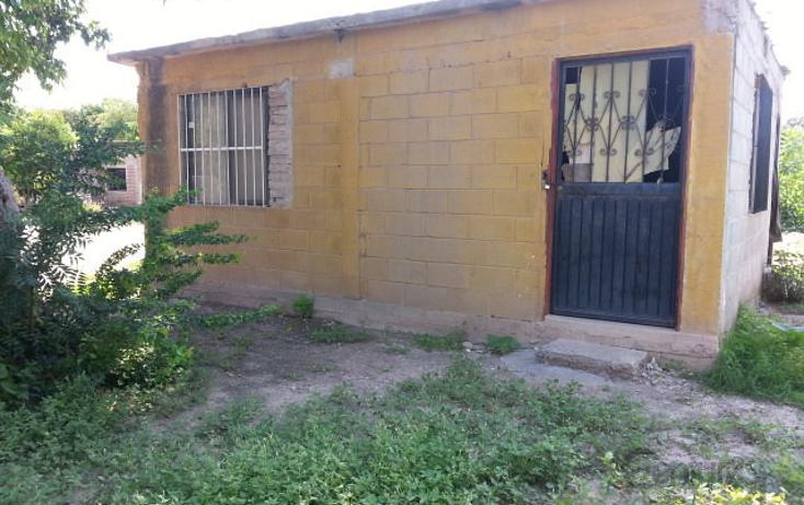 Foto de terreno habitacional en venta en  , benito ju?rez, ahome, sinaloa, 1858354 No. 03
