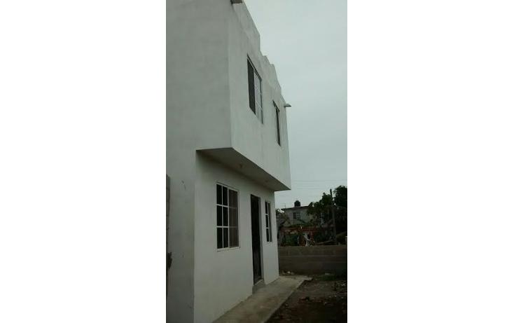Foto de casa en venta en  , benito juárez, altamira, tamaulipas, 1724826 No. 01