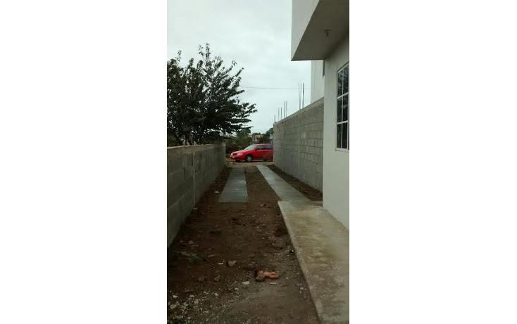 Foto de casa en venta en  , benito juárez, altamira, tamaulipas, 1724826 No. 09
