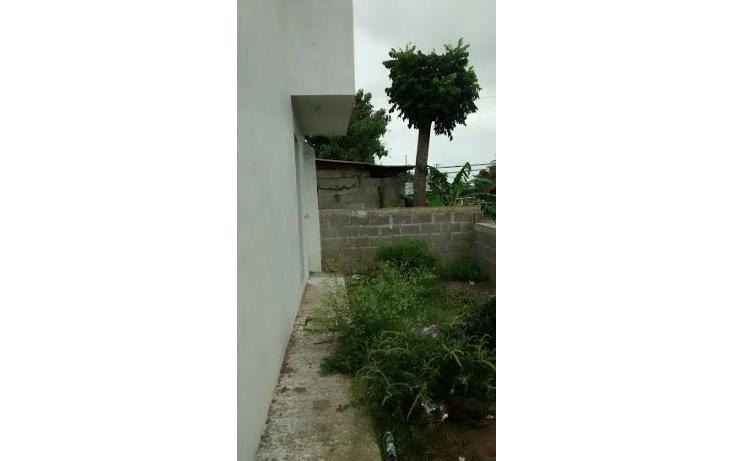 Foto de casa en venta en  , benito juárez, altamira, tamaulipas, 1724826 No. 10