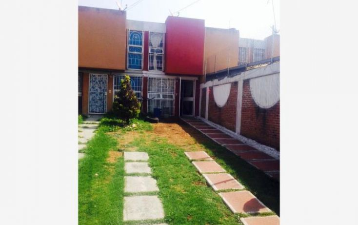 Foto de casa en venta en benito juarez, ampliación plutarco elias calles, ixtapaluca, estado de méxico, 1956686 no 09