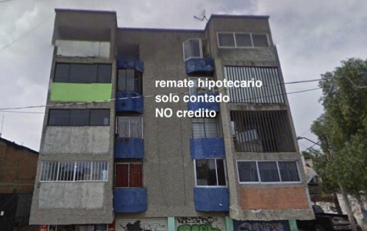 Foto de departamento en venta en benito juarez, anastasio bustamante, iztapalapa, df, 1518348 no 03