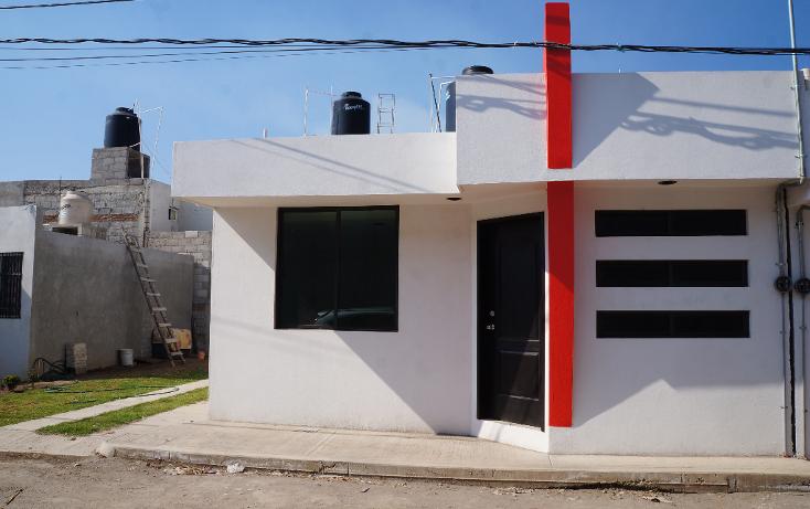 Foto de casa en venta en  , benito juárez apizaquito, apizaco, tlaxcala, 1256613 No. 01