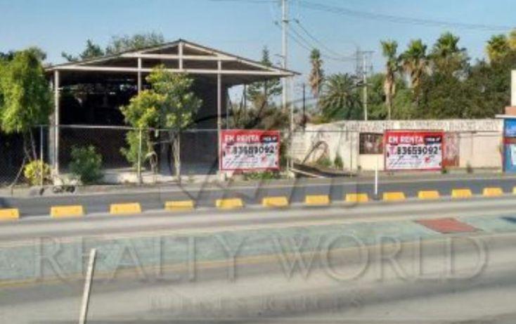Foto de terreno comercial en renta en benito juarez, benito juárez, guadalupe, nuevo león, 1464613 no 02
