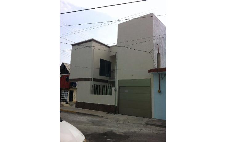 Foto de casa en venta en  , benito juárez, boca del río, veracruz de ignacio de la llave, 2016240 No. 01