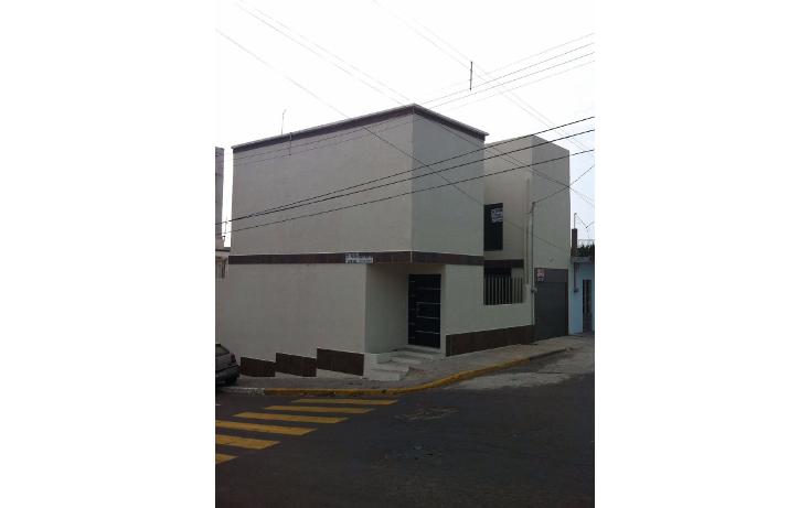 Foto de casa en venta en  , benito juárez, boca del río, veracruz de ignacio de la llave, 2016240 No. 02