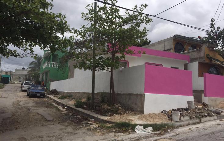 Foto de casa en venta en  , benito juárez, campeche, campeche, 1742048 No. 01