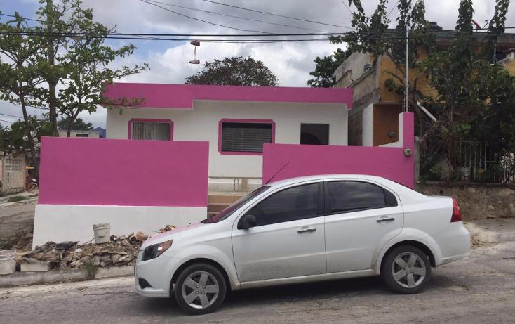Foto de casa en venta en  , benito juárez, campeche, campeche, 1742048 No. 02