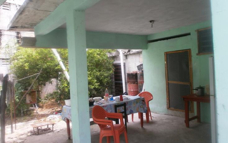 Foto de casa en venta en  , benito juárez, carmen, campeche, 1250073 No. 05