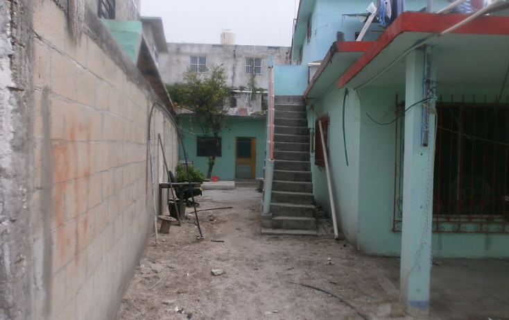 Foto de casa en venta en  , benito juárez, carmen, campeche, 1250073 No. 10