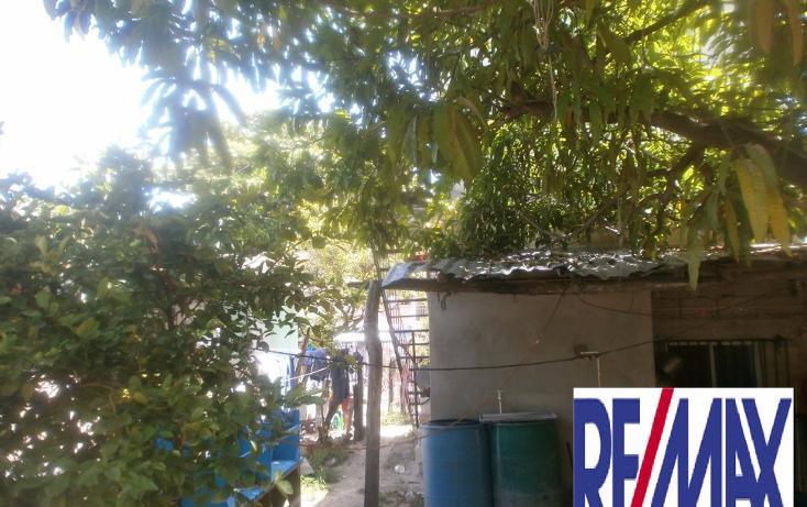 Foto de terreno habitacional en venta en  , benito juárez, carmen, campeche, 1283487 No. 03