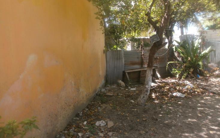 Foto de terreno habitacional en venta en  , benito juárez, carmen, campeche, 1283487 No. 04