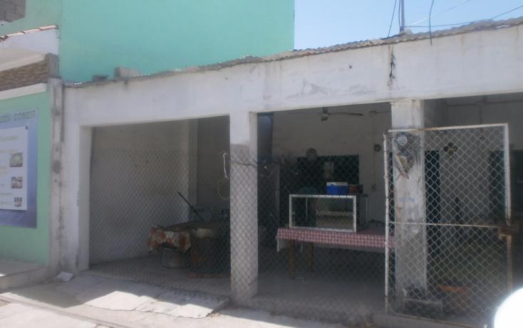 Foto de terreno habitacional en venta en  , benito juárez, carmen, campeche, 1283487 No. 08