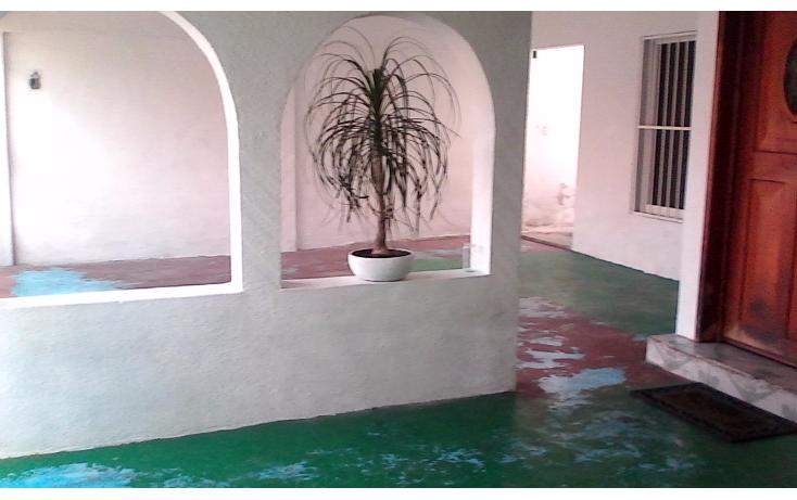 Foto de casa en venta en  , benito ju?rez, carmen, campeche, 1412273 No. 02