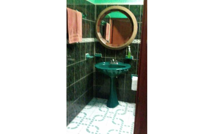 Foto de casa en venta en  , benito ju?rez, carmen, campeche, 1412273 No. 07