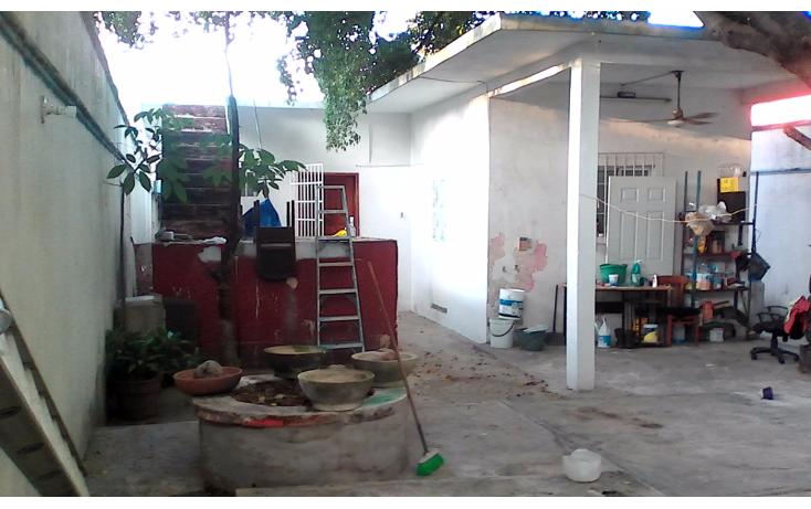 Foto de casa en venta en  , benito ju?rez, carmen, campeche, 1412273 No. 14
