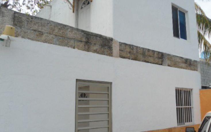 Foto de departamento en renta en, benito juárez, carmen, campeche, 1820066 no 01