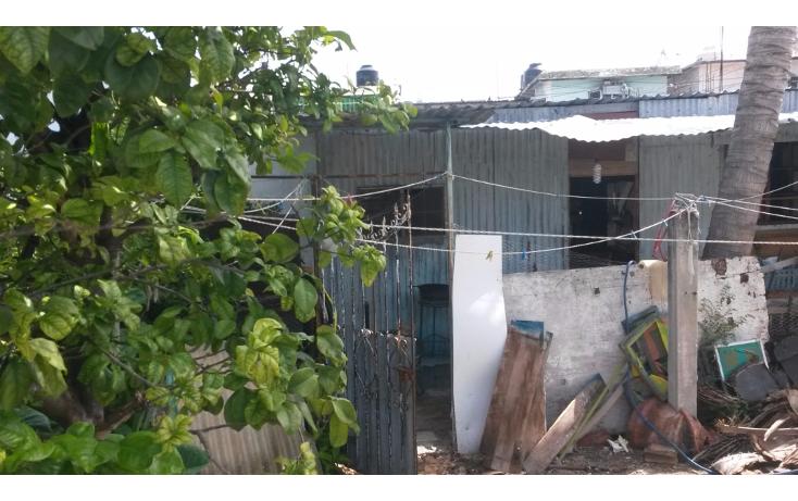 Foto de terreno habitacional en venta en  , benito juárez, carmen, campeche, 2016504 No. 02