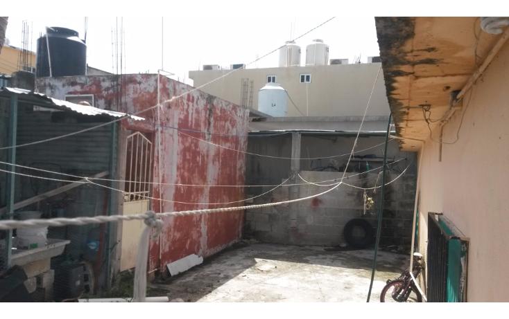 Foto de terreno habitacional en venta en  , benito juárez, carmen, campeche, 2016504 No. 03