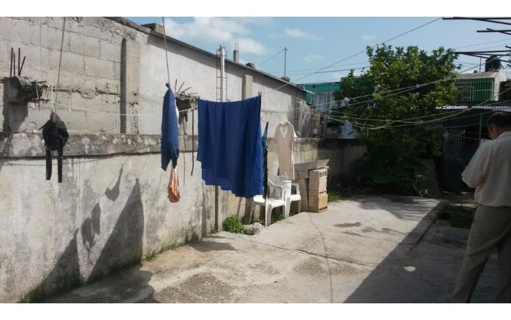Foto de terreno habitacional en venta en  , benito juárez, carmen, campeche, 2016504 No. 04
