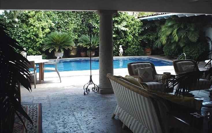 Foto de casa en renta en  , benito juárez (centro), cuernavaca, morelos, 1060323 No. 01