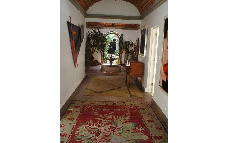 Foto de casa en renta en  , benito juárez (centro), cuernavaca, morelos, 1060323 No. 03