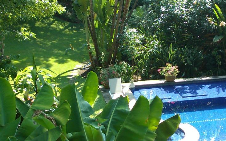 Foto de casa en venta en  , benito ju?rez (centro), cuernavaca, morelos, 1268143 No. 01