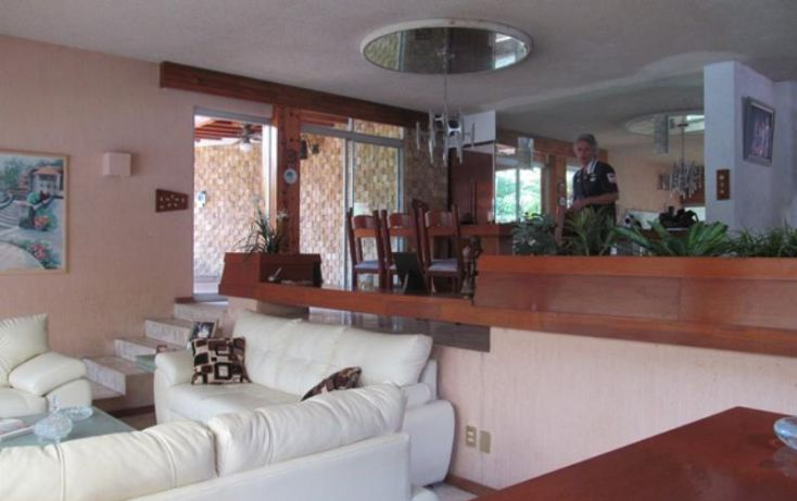 Foto de casa en venta en, benito juárez centro, cuernavaca, morelos, 1341887 no 03