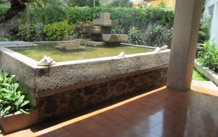 Foto de casa en venta en, benito juárez centro, cuernavaca, morelos, 1341887 no 10