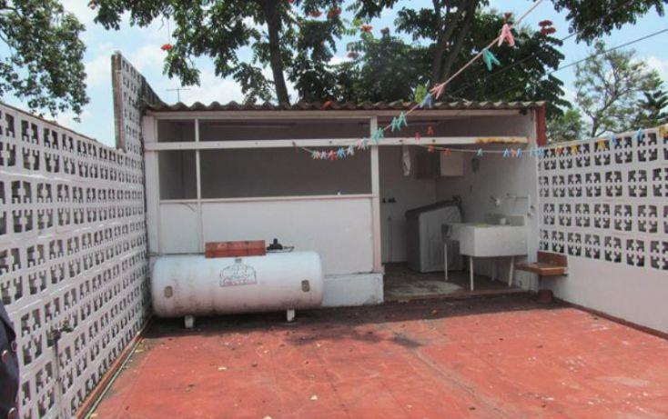 Foto de casa en venta en, benito juárez centro, cuernavaca, morelos, 1341887 no 46