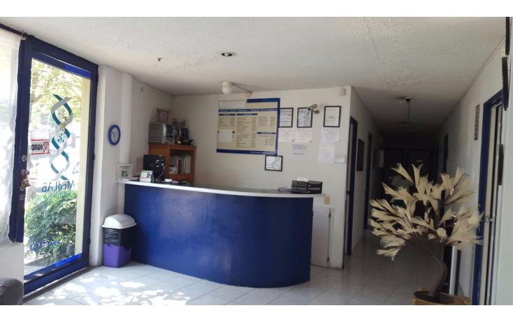 Foto de oficina en renta en  , benito juárez (centro), cuernavaca, morelos, 1397321 No. 01