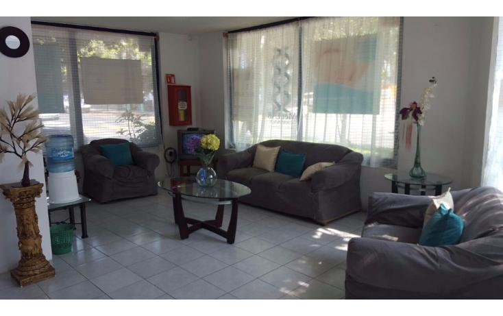 Foto de oficina en renta en  , benito juárez (centro), cuernavaca, morelos, 1397321 No. 03