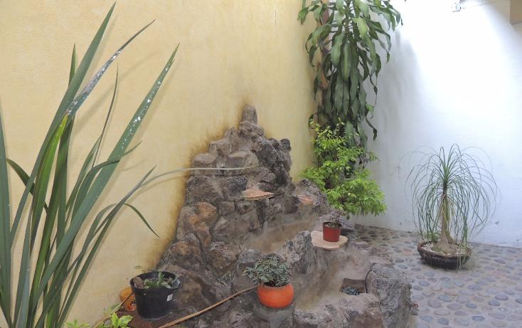 Foto de casa en venta en  , benito ju?rez (centro), cuernavaca, morelos, 1515840 No. 05