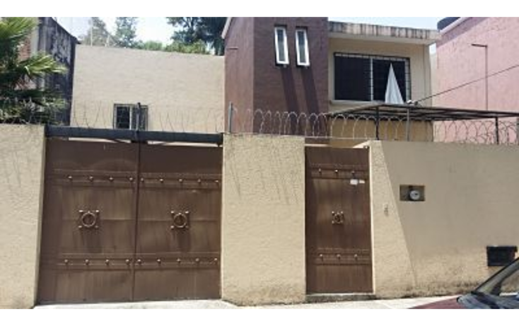 Foto de casa en venta en  , benito ju?rez (centro), cuernavaca, morelos, 1551260 No. 01
